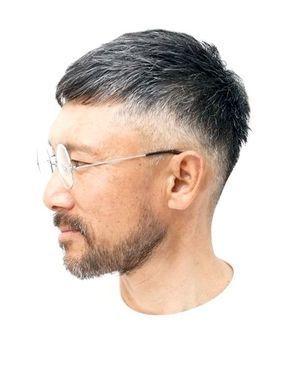 2021 メンズ 髪型