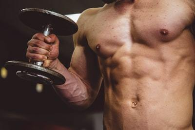 回復 筋肉 痛
